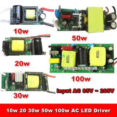 1pcs Non-waterproof Input AC 220V