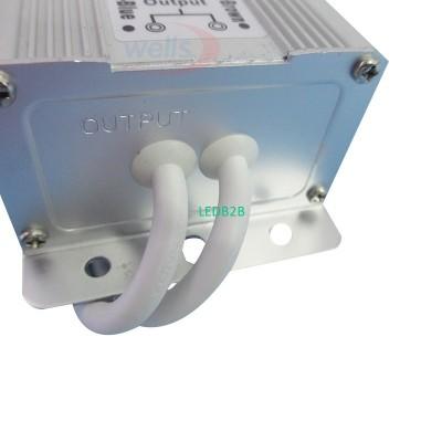 AC 90V-250V to DC12V 100W Waterpr
