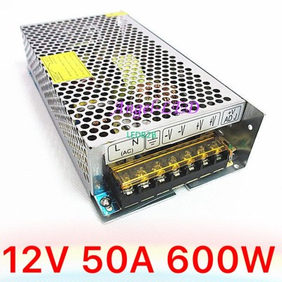 wholesale DC12V 50A 600W Regulate
