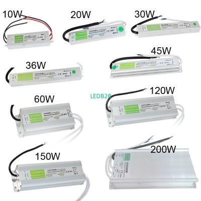10W/20W/30W/45W/60W/100W/150W LED