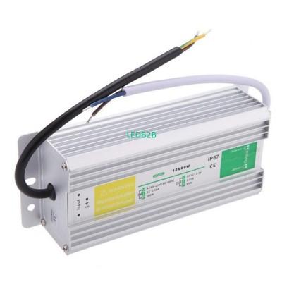 Metal Case Waterproof IP67 Transf