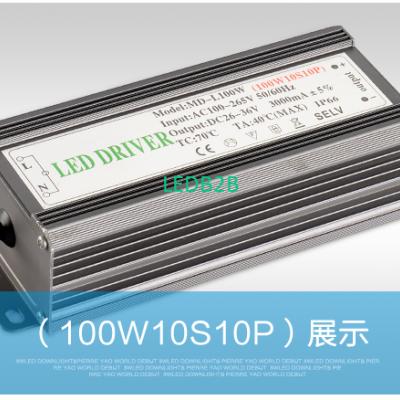 NEW100W 10 series 10 parallel  Wa