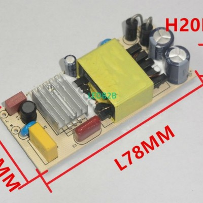 30W 36W Lighting Transformer TV36