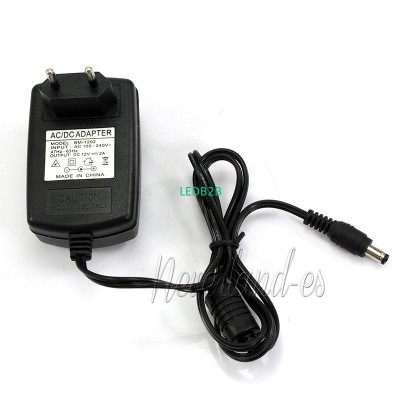 12V 2A 24W AC to DC Power Supply