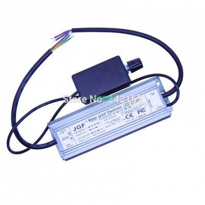 IP67 Waterproof 50W Dimming LED D