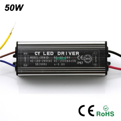 4pcs LED Driver Lighting  Power A