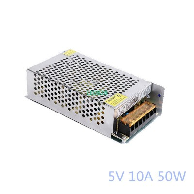 5V 5A/10A/20A/30A/40A Switch LED