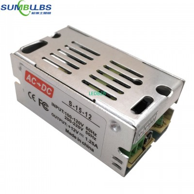 High Quality AC 110V 220V Power S