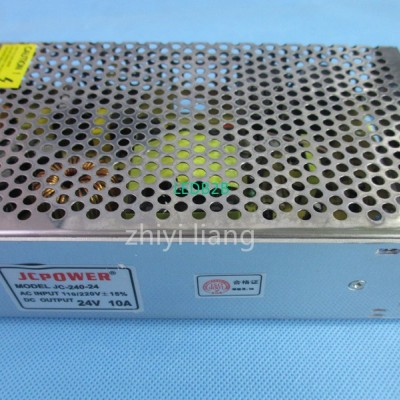 best price 24V 10A Switching LED