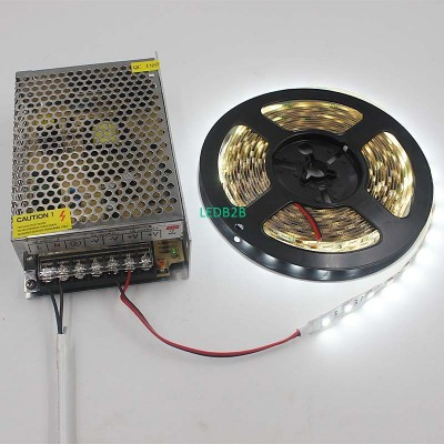 DC12V Power Supply LED Driver tra