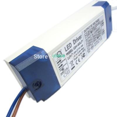 5 Pieces 40W 50W 60W LED Driver 1