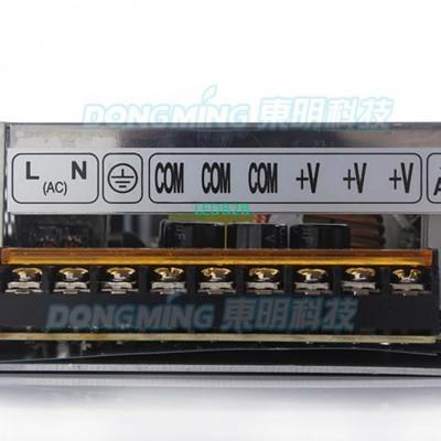 Output DC 12V led adapter 15A 180