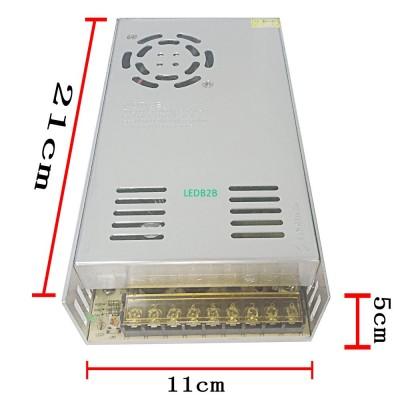 1Pcs 30A 360W LED Driver Supply