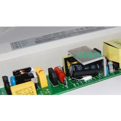 1PCS Resell 40w 35V DC panel led