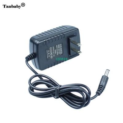 Tanbaby AC100~240V EU/US/AU/UK to
