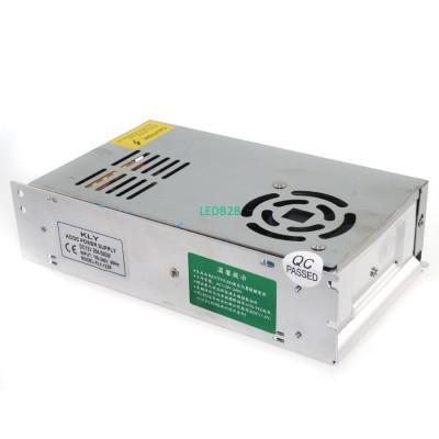 Power Supply 12V 25A 300W LED Str