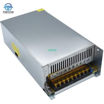 TXG AC110-220V to DC36V 108W 360W