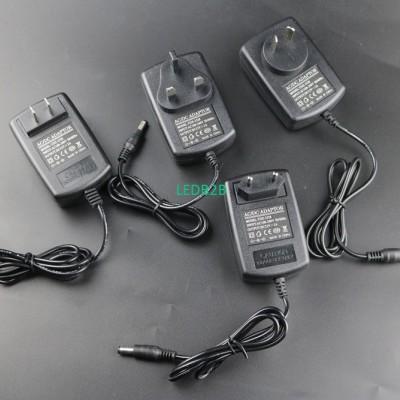 12V 2A AC 100V-240V Converter Ada