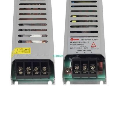 Ultra Thin Power Adapter 200W 300