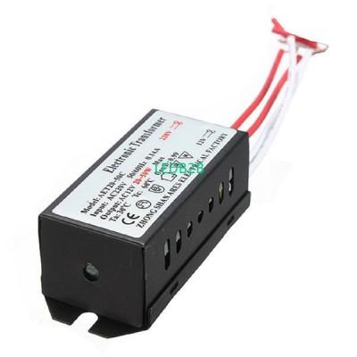 AC 220V 50Hz/60Hz AC 12V Electron