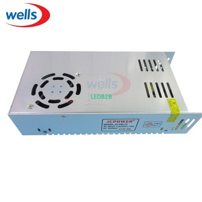 400W 13.8V 29A Switching Power Su