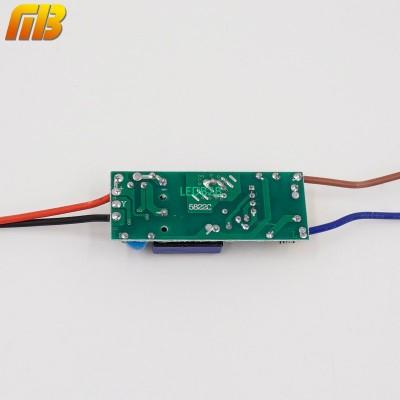 [MingBen]AC85-265V 1-36*1W LED Co