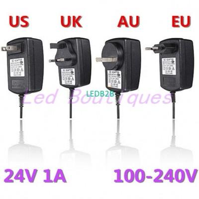 New AC110v-220v Converter Adapter