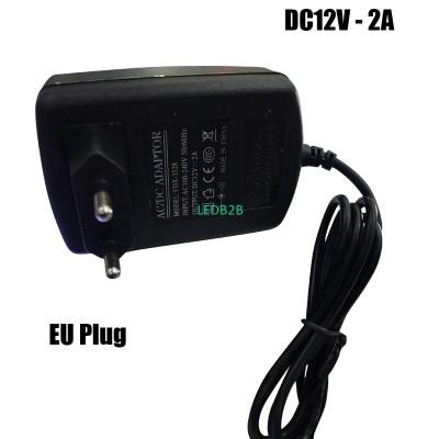 12V LED Strip Power Supply Adapte
