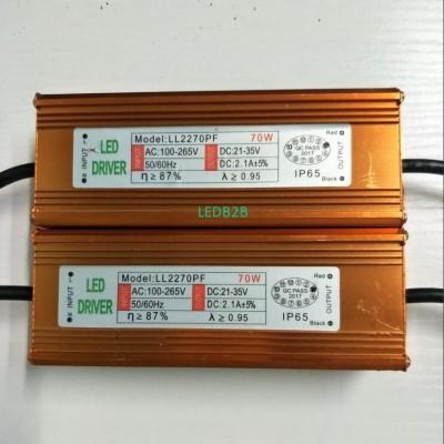 70W Waterproof ip67 Electronic LE