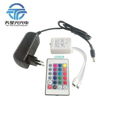TXG 24 Key IR Wireless Remote Con