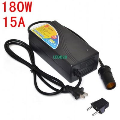 180W Power converter ac 220v(100~