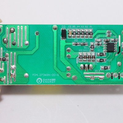 30-40W Isolated Led Driver DC30-4