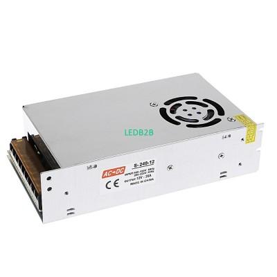 240W Switch Power Supply Driver A