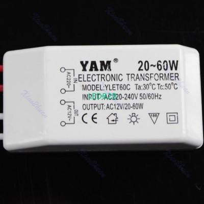 Nice Gifts 40W 12V Halogen LED Li