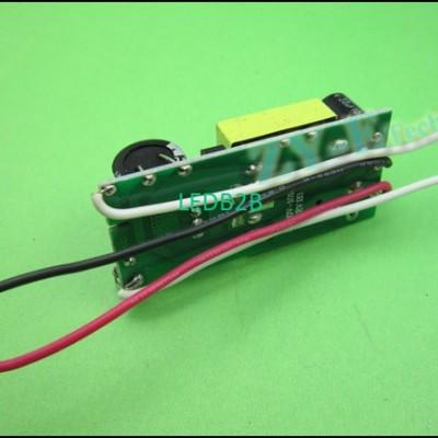 10-18x1w 10w 12w 15w 18w LED Driv