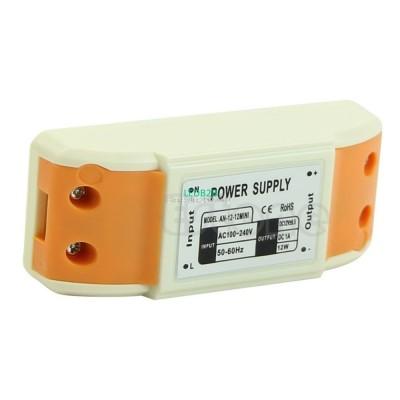 12W Power Supply Driver Transform