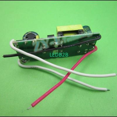 10pc 12W LED Driver 300mA DC24-43