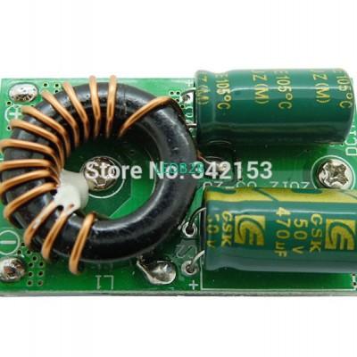 20W High Power LED Driver Input D