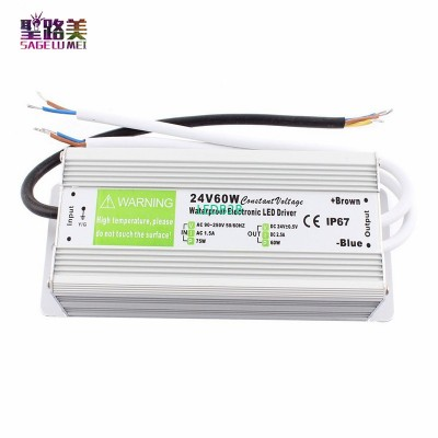 Waterproof outdoor Led Driver Tra
