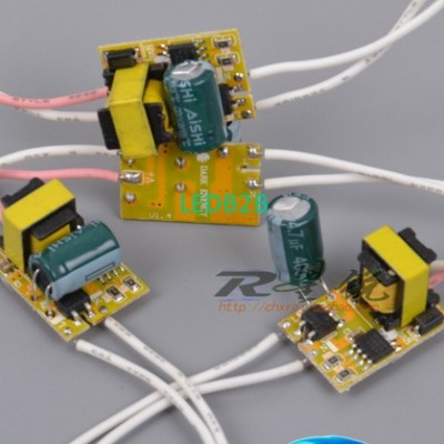 LED driver 1-18*1W led driver 300