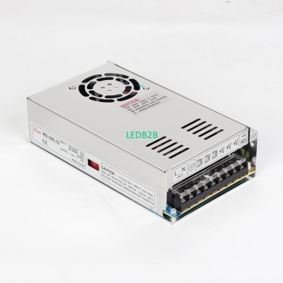 Steady CE approved MS-300 300w 12