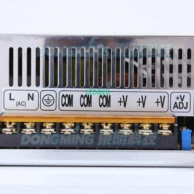 220V 110V 12V led driver 40A 480W
