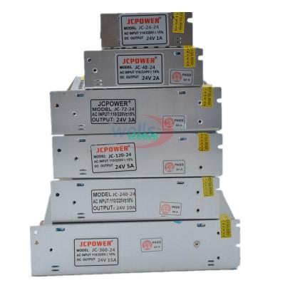 LED 24V switching power supply Su