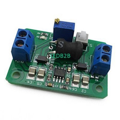 Upgrade up to 98% ultra DC-DC LM2
