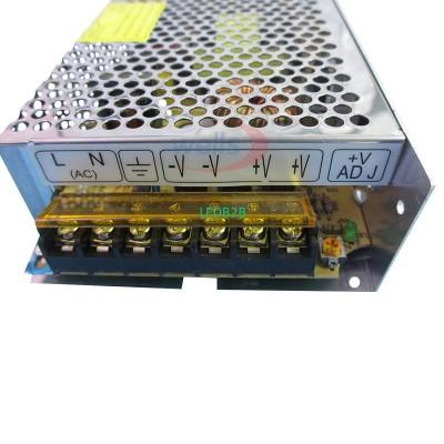 AC100-240V To 12V DC 12.5A 150W R