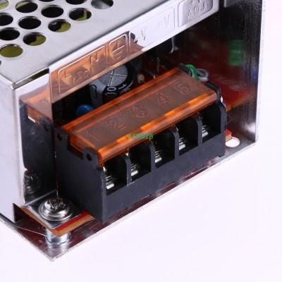 Mini size 12V 25W LED Power Suppl