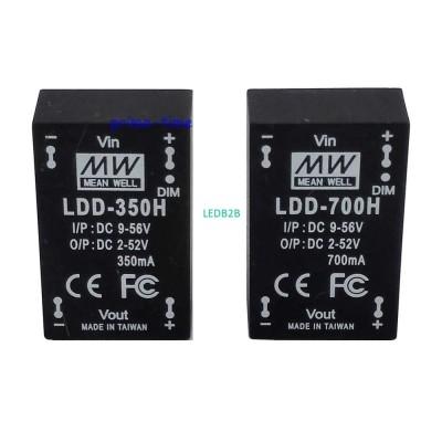LDD350H LDD500H LDD700H LDD1000H