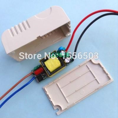 2 pcs/lot LED Outward Driver 6-10