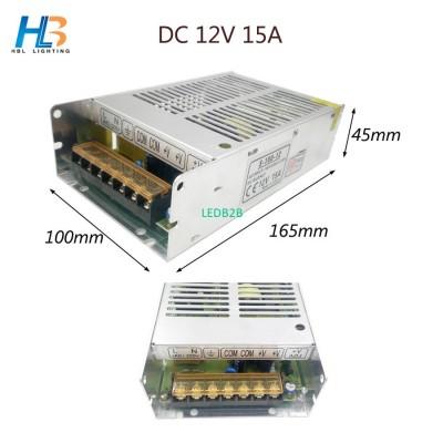 HBL 12V LED Transformer Power Sup