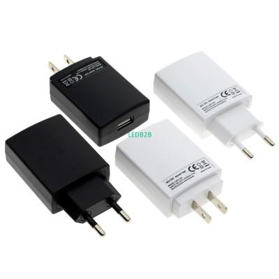 DC 5V USB Power Adapter EU Plug /